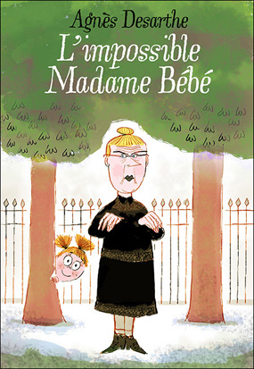 Impossible madame Bébé (L')